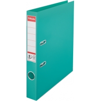 Папка-реєстратор Esselte No.1 Power А4 50мм колір бірюзовий