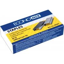 Скоби для степлерів  Economix, №10, 1000 шт
