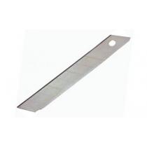 Леза для канцелярських ножів Economix; 18 мм