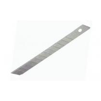 Леза для канцелярських ножів Economix; 9 мм