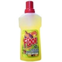 Засіб для миття підлоги Лайм Mr Floor 500 мл