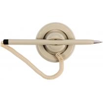 Ручка кулькова на підставці Economix POST PEN