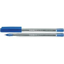 Ручка кулькова Schneider TOPS 505 М синя