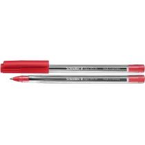 Ручка кулькова Schneider TOPS 505 М червона