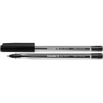 Ручка кулькова Schneider TOPS 505 М чорна