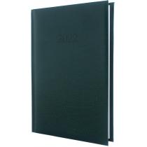 Щоденник датований, SAHARA, зелений, А5
