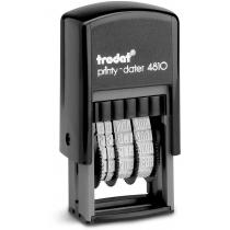 Міні-датер TRODAT 4810 UKR
