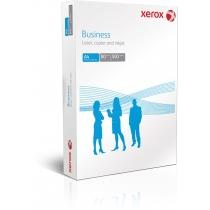 Папір офісний  XEROX Bussines, А4, 80г/м2, 500арк, клас B