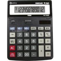 Калькулятор настільний бухгалтерський Optima O75505