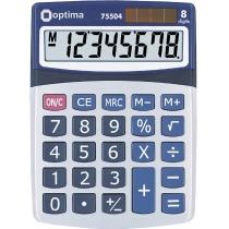 Калькулятор настільний Optima О75504
