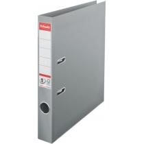 Папка-реєстратор Esselte No.1 Power А4 50мм, колір сірий