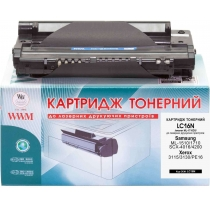 Картридж тонерний WWM для Samsung ML-1510/1710/1750 аналог ML-1710D3/XEV