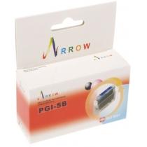 Картридж струменевий Arrow для Canon Pixma i4200/i4500/i5300 аналог PGI-5Bk Black (PGI5BK)