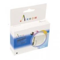 Картридж струменевий Arrow для Epson Stylus C91/T26/TX119 аналог C13T10834A10/C13T09234A10 Magenta (