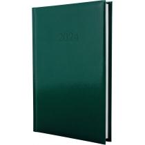 Щоденник датований 2020, FLASH, зелений, А5