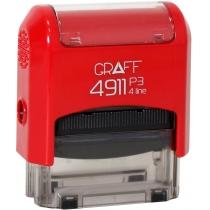 Оснастка автомат., GRAFF 4911 P3