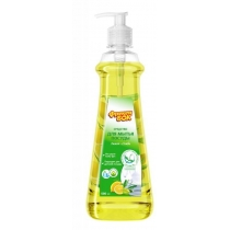 Засіб для миття посуду Лимон та олива Фрекен Бок 0,5 л