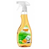 Засіб чистячий універсал рідина з розпилювачем апельсин Фрекен Бок 0,5 л