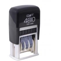 Мінідатер GRAFF 4810 пласт., 3 мм, укр.,
