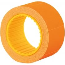 Етикетки-цінники Economix 30х40 мм помаранчеві (150 шт. / рул.), E21309-06