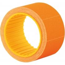 Етикетки-цінники Economix 30х20 мм помаранчеві (200 шт. / рул.), E21308-06