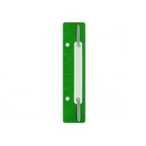 Мінішвидкозшивач ТМ Economix (за 20 шт.), зелений