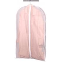 Чохол для одягу МД, прозорий, 100 х 60 х 5 см