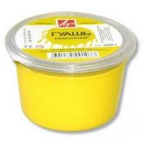 Гуаш лимон, 225 мл