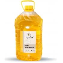 Засіб універсальний концентрований лимон Бджілка 5 кг
