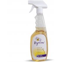 Засіб для миття кухонних поверхонь з розпилювачем Бджілка 0,7 л