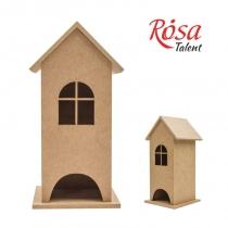 Чайний будинок, МДФ, 10х10х26см, ROSA TALENT