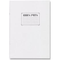 Книга робоча тип паперу офсетний формат А4 клітинка 48 аркушів ЛЮКС