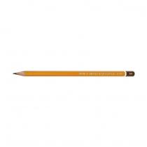 Олівець чорнографітний KOH-I-NOOR 1500 5H