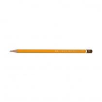 Олівець чорнографітний KOH-I-NOOR 1500 4H