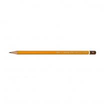 Олівець чорнографітний KOH-I-NOOR 1500 9H