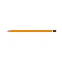 Олівець чорнографітний KOH-I-NOOR 1500 8H