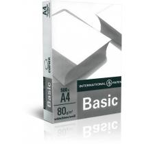 Папір Basic А4 80 г/м2 , 500 арк., клас С