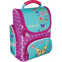 Рюкзак шкільний каркасний 13,4