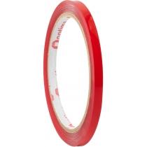 Стрічка клейка двостороння піноакрирлова (VHB) 6мм*2м*1мм Optima