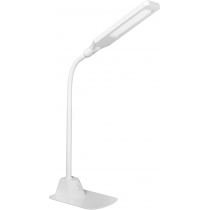 Лампа настільна світлодіодна DELUX TF-450 5 Вт LED біла
