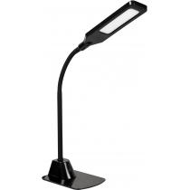 Лампа настільна світлодіодна DELUX TF-450 5 Вт LED чорна