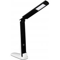 Лампа настільна світлодіодна DELUX TF-310 5 Вт LED чорна