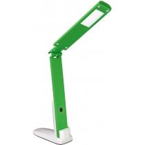 Лампа настільна світлодіодна DELUX TF-310 5 Вт LED зелена