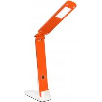 Лампа настільна світлодіодна DELUX TF-310 5 Вт LED помаранчева