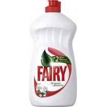 Засіб для миття посуду рідина ягідна свіжість FAIRY 500 мл