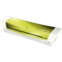 Ламінатор Leitz iLam Home Office A4  зелений металік, 125мкн