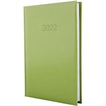 Щоденник датований 2020, FLASH, фісташковий, А5