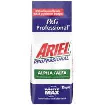 Пральний порошок ARIEL автомат Professional Alpha 15 кг