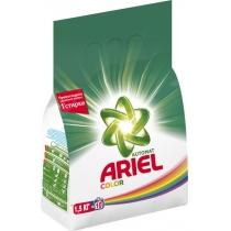 Пральний порошок ARIEL автомат Color & Style 1,5 кг