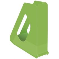 Вертикальний  лоток Esselte Europost VIVIDA, зелений